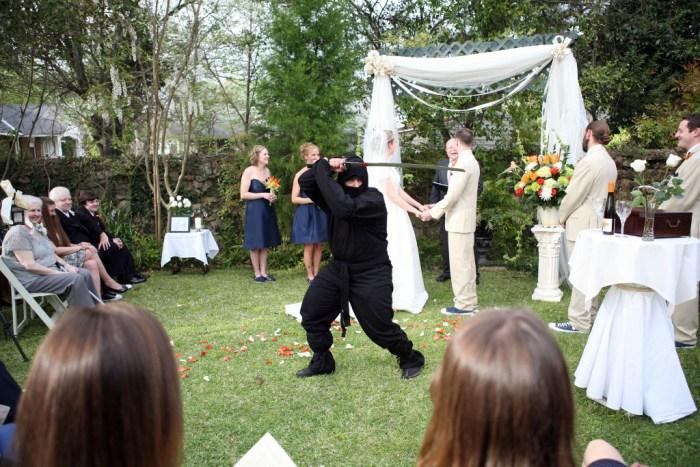 wedding_ninja