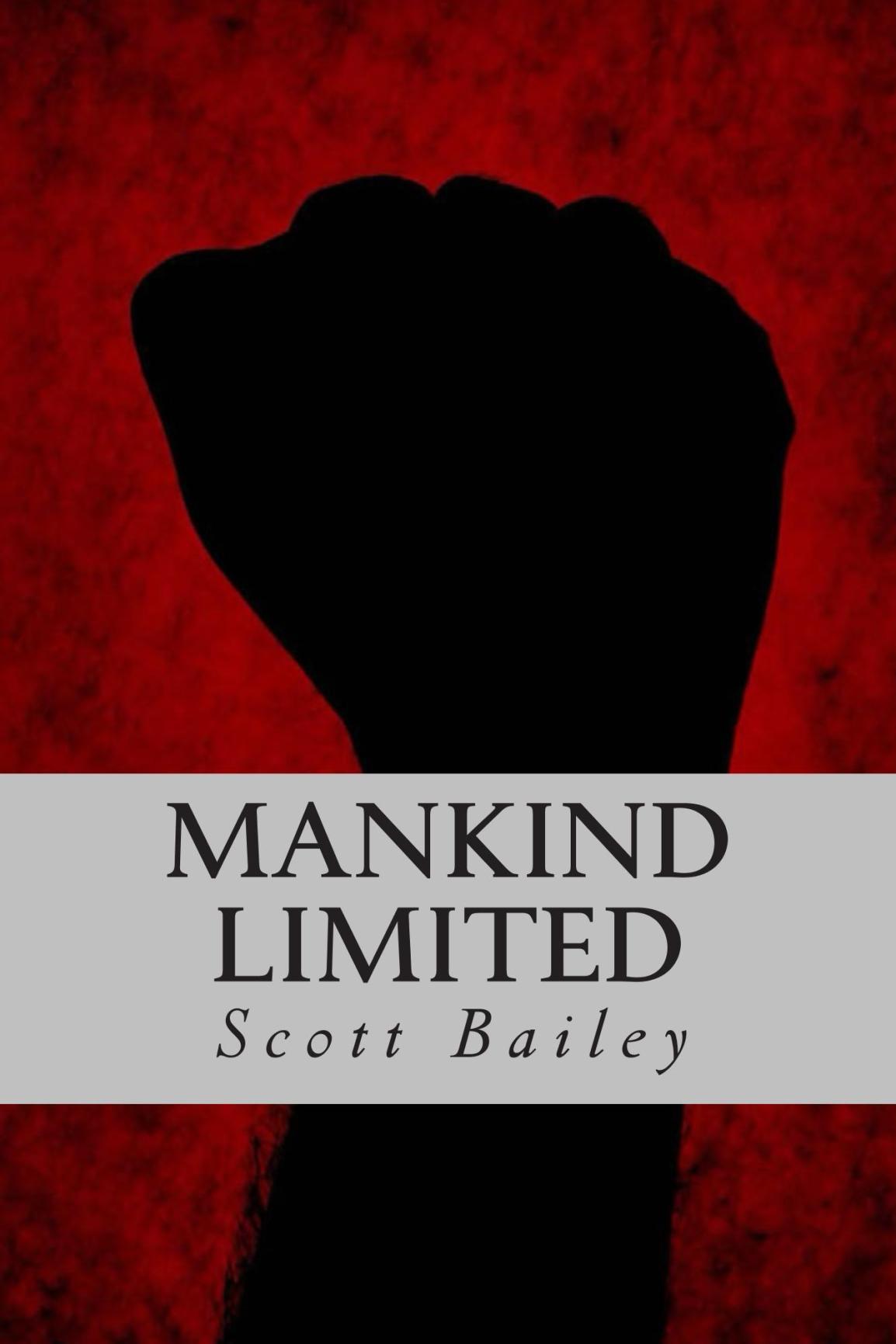 Mankind Limited Excerpt