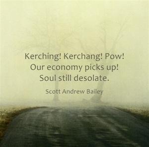 Kerching-Kerchang-Pow