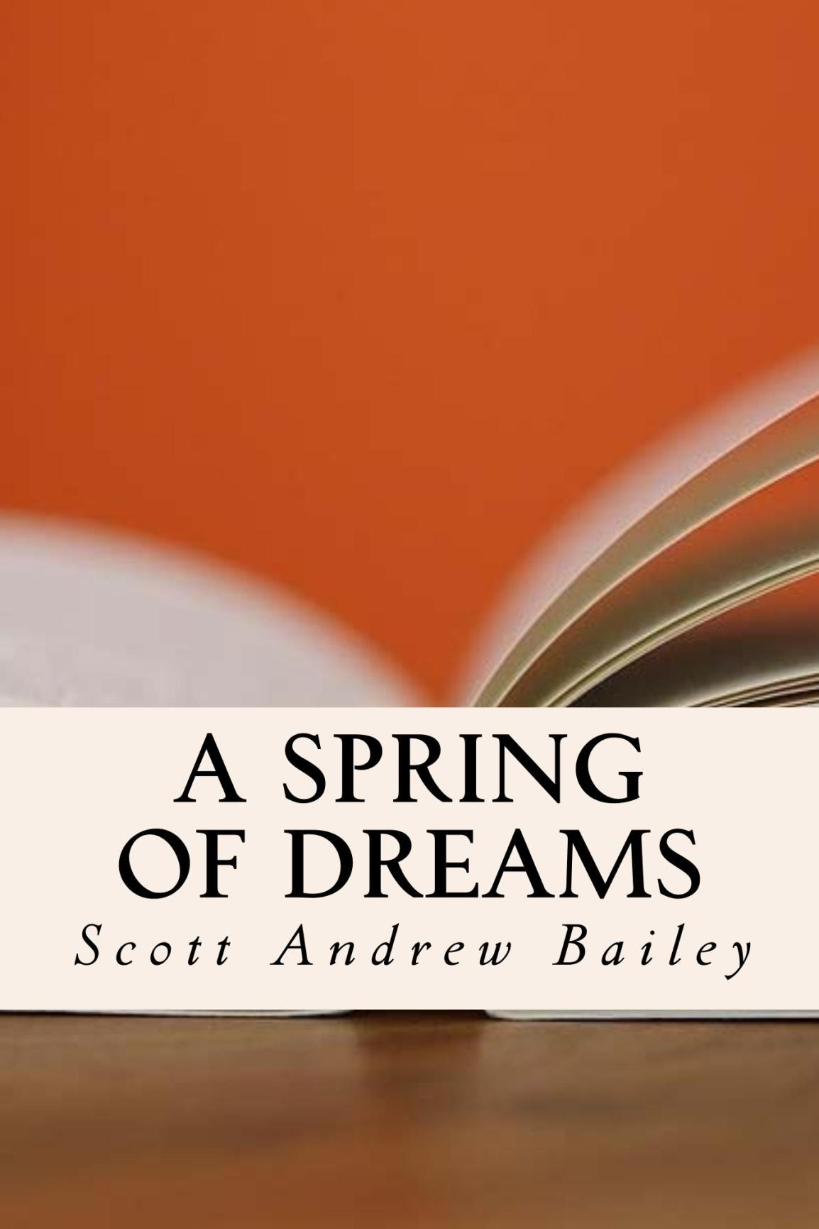 A Spring of Dreams – Nation