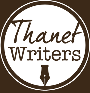 Thanet Writers Feature – Me!