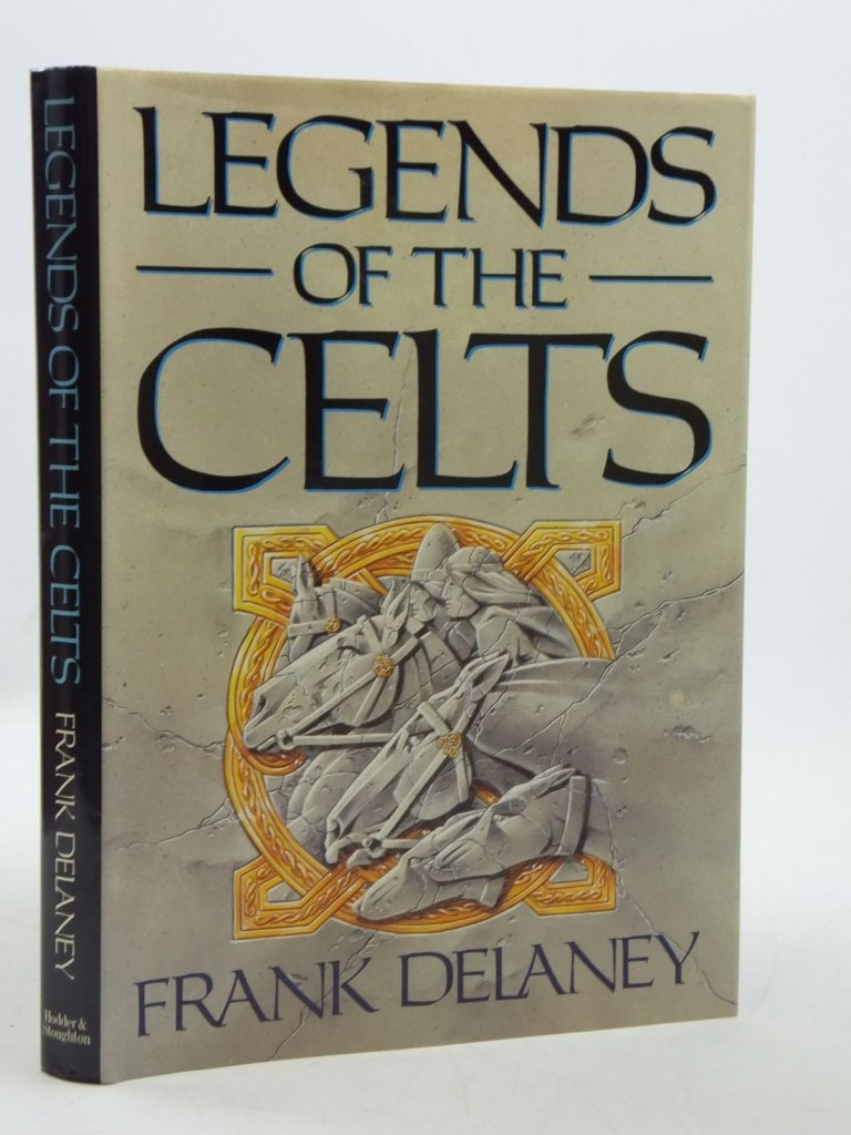 The Legend of the Celts