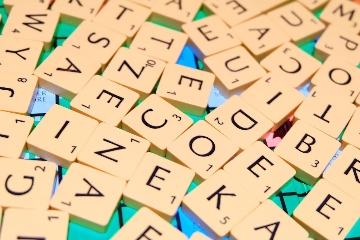 Scrabble Limerick
