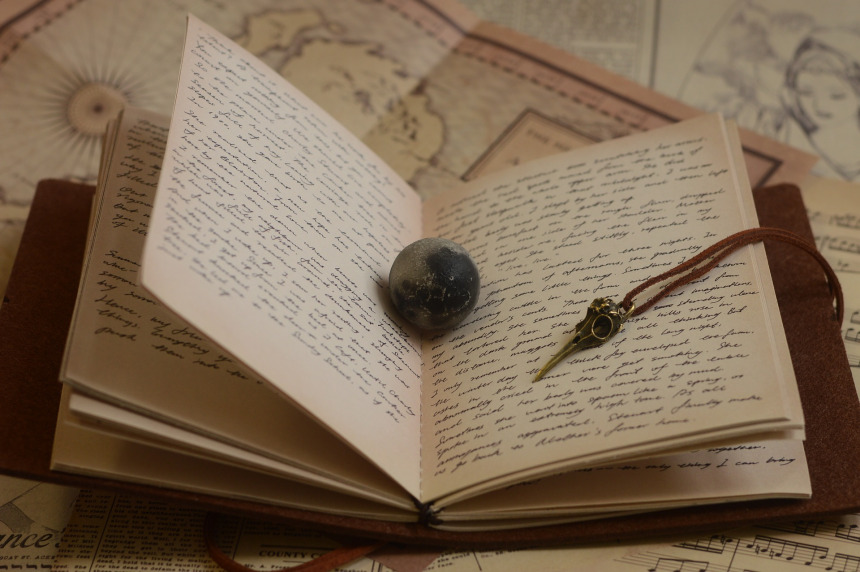 The World in aBook