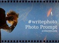 Wide Water Wash –#writephoto