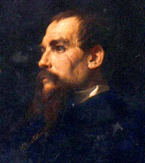 Burton (A Clerihew)