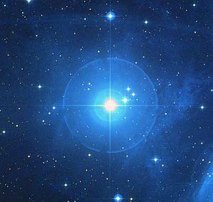 Alcyone (Pleiades)