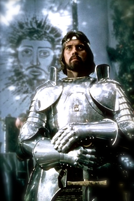 Doctor Who and King Arthur – together at last – sortof