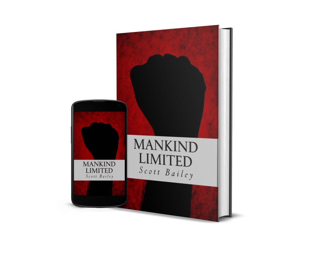 Mankind Limited Cover